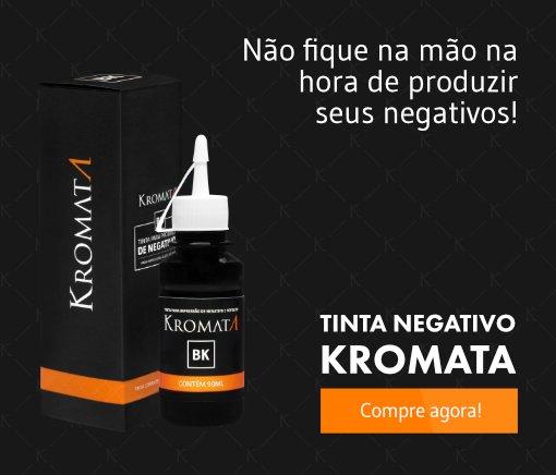 Tinta Kromata
