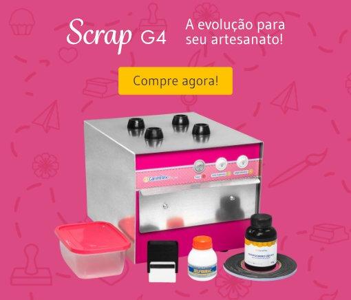 Scrap G4 + Kit