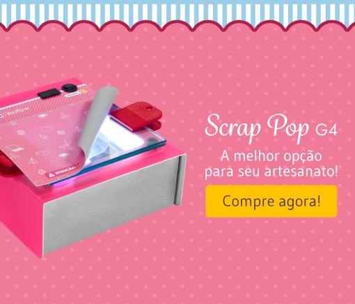 Scrap Pop G4 + Kit