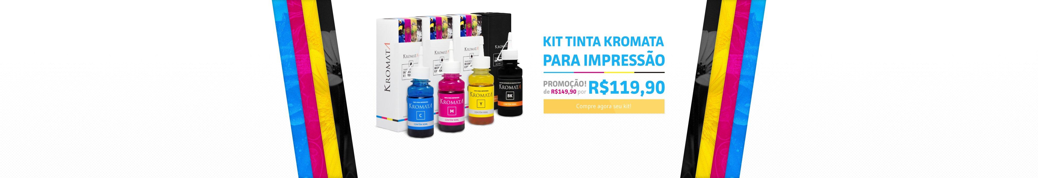 Desconto especial do Kit de tintas coloridas e tinta para negativo