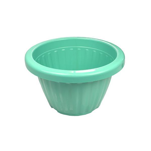 Foto 1 Vaso de plástico para Planta
