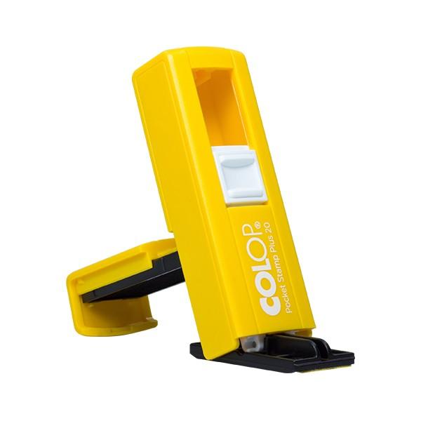 Foto 1 Colop Pocket Stamp Plus 20 - 14x38mm