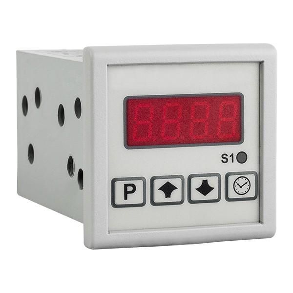 Foto 1 Temporizador para MT-300, MTJ-300, MTD-300, MTR-300 e MTI-300