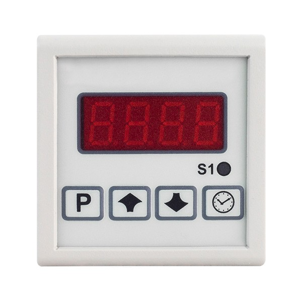 Foto 2 Temporizador para MT-300, MTJ-300, MTD-300, MTR-300 e MTI-300