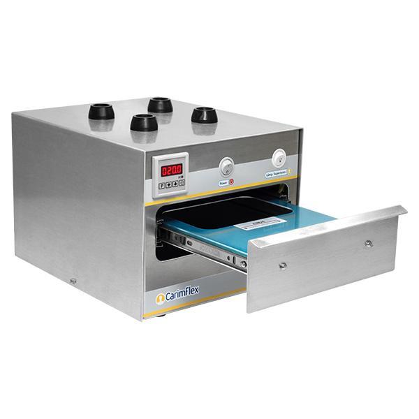 Foto 2 Máquina de carimbos MT-300 + Kit de Aprendizagem