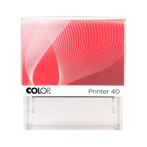 Foto 1 Colop G7 Printer 40 - 23x59mm