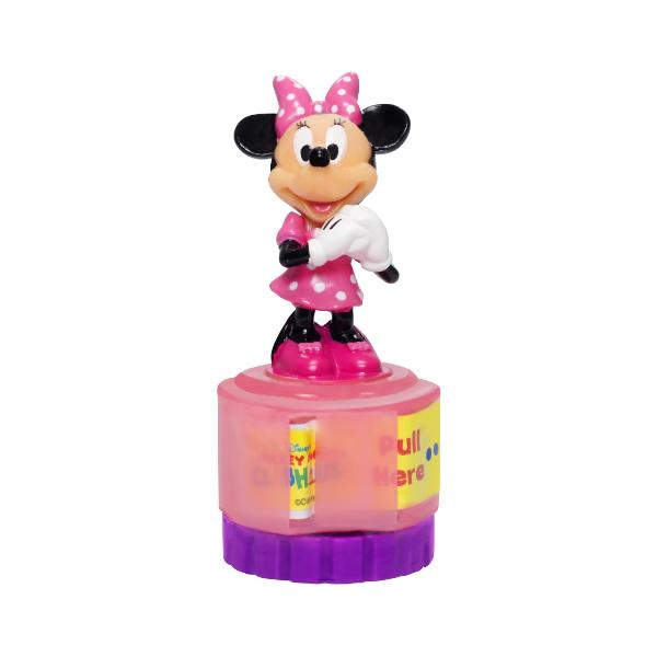 Foto 1 Carimbo Infantil - Disney (Minnie)