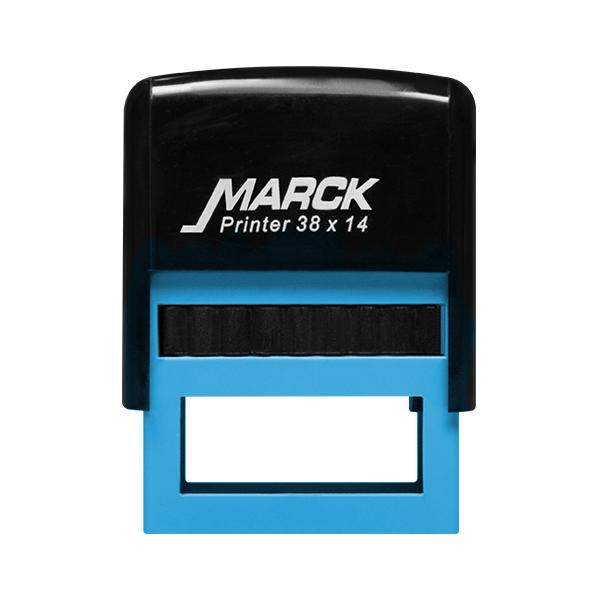 Foto 1 Marck Printer - 14x38mm