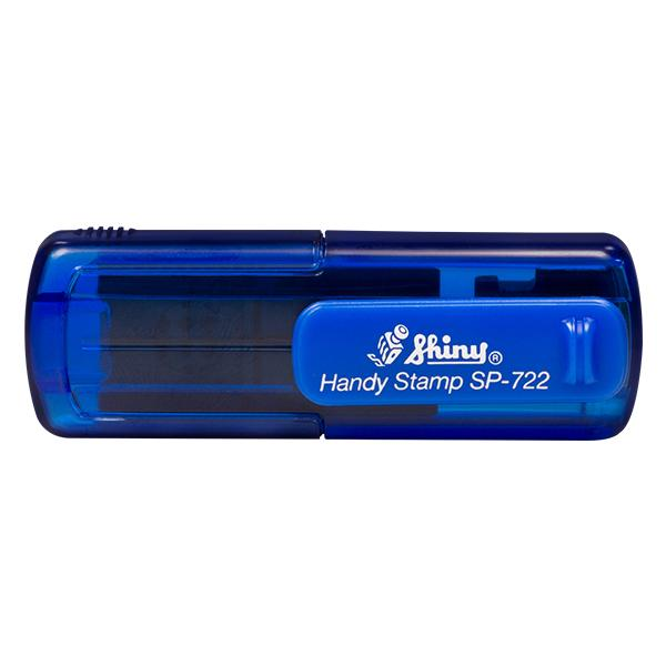 Foto 2 Shiny SP-722  Pocket Flash - 18x42mm