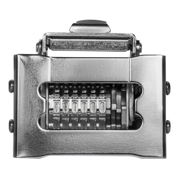 Foto 3 Numerador de Aço Sequencial CarimFlex CF-80