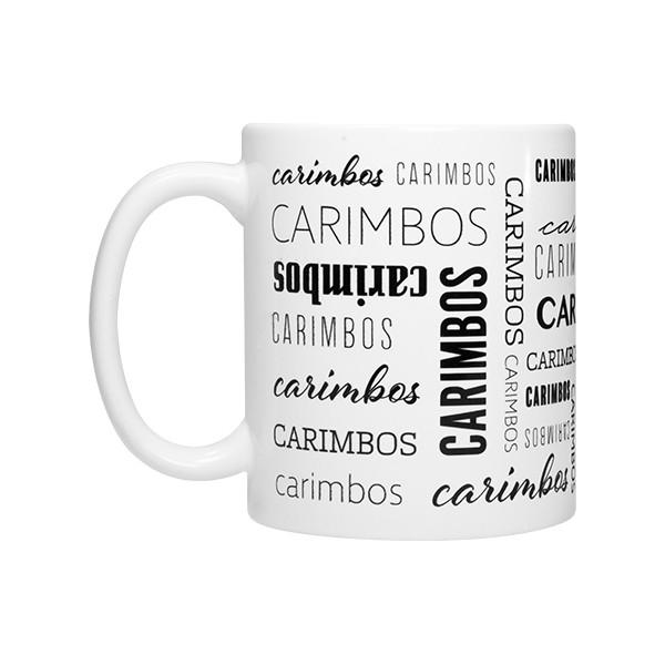 Foto 1 Caneca 'Carimbos'