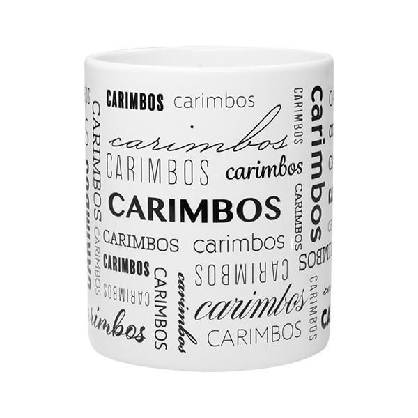 Foto 2 Caneca 'Carimbos'