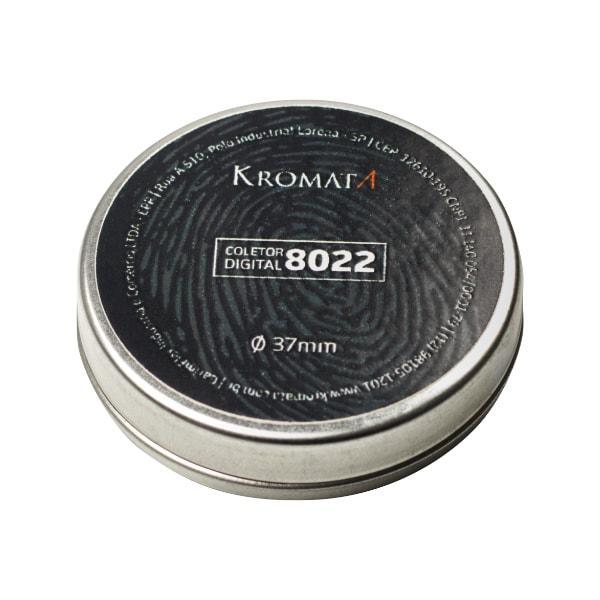Foto 3 Coletor de Impressão Digital Kromata 8022 - 35mm