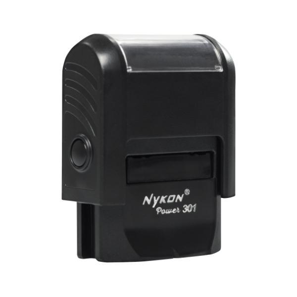 Foto 2 Nykon Black Color 301 G3 - 10x27mm