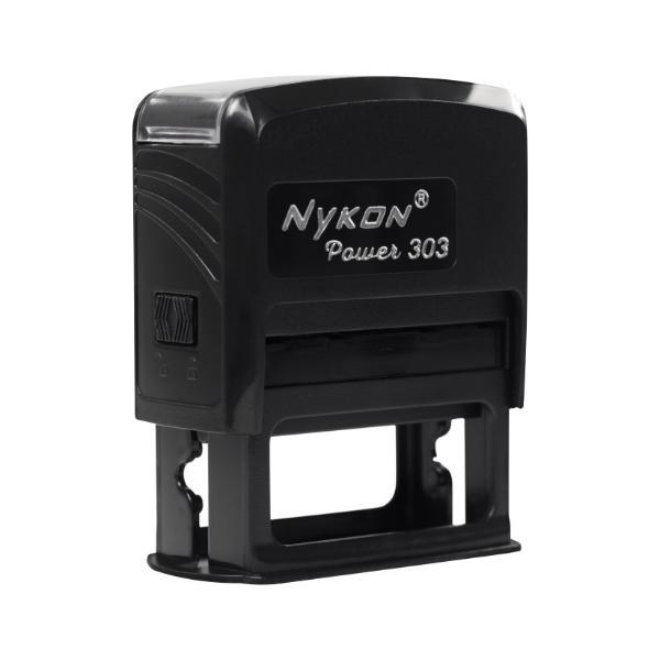 Foto 2 Nykon Black Color 303 - 18x47mm