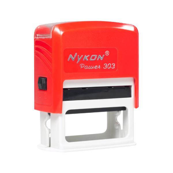 Foto 2 Nykon Power 303 - 18x47mm