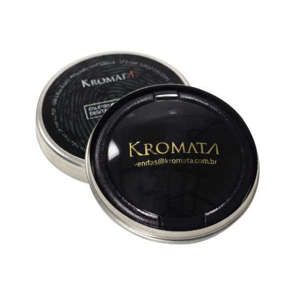Foto 2 Coletor de Impressão Digital Kromata 8022 - 35mm - 10un.