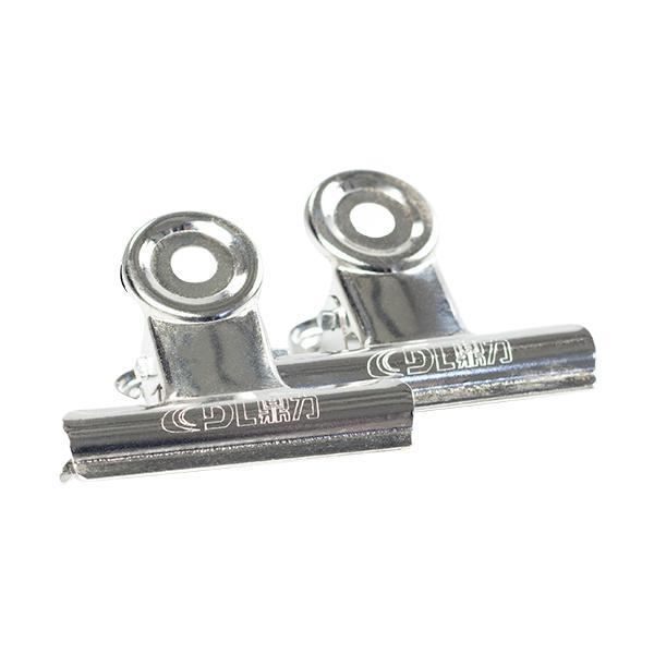 Foto 1 Garras para produção de Carimbos de Metal