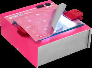 Máquina de Carimbos CarimFlex Scrap Pop G4