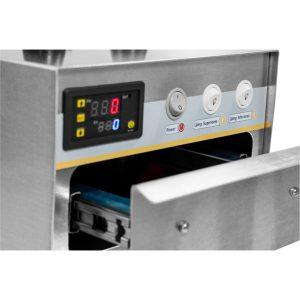 Máquina MT-300 foto timer e gaveta slide